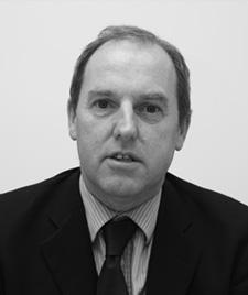 Stephen McDonald